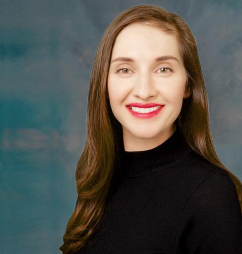 Dr. Cristina V. Cueto, MD.