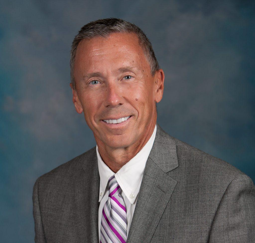Thomas Purgett MD